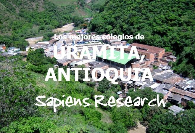 Los mejores colegios de Uramita, Antioquia