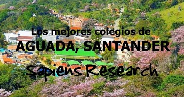 Los mejores colegios de Aguada, Santander