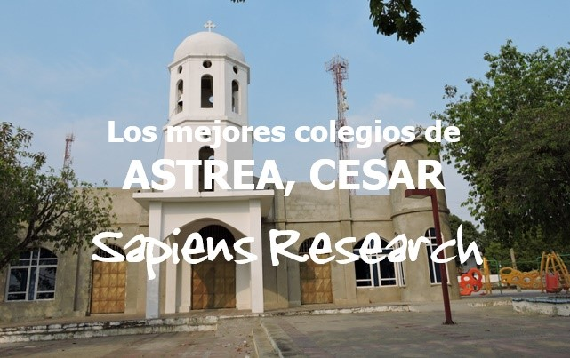Los mejores colegios de Astrea, Cesar
