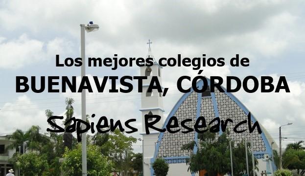 Los mejores colegios de Buenavista, Córdoba