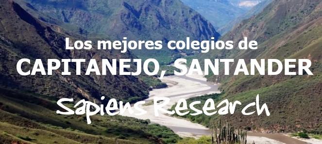 Los mejores colegios de Capitanejo, Santander