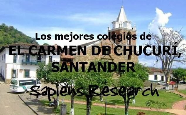 Los mejores colegios de El Carmen de Chucurí, Santander