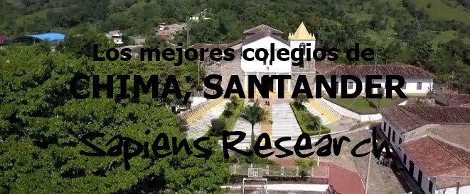 Los mejores colegios de Chima, Santander
