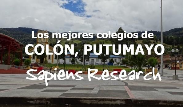 Los mejores colegios de Colón, Putumayo