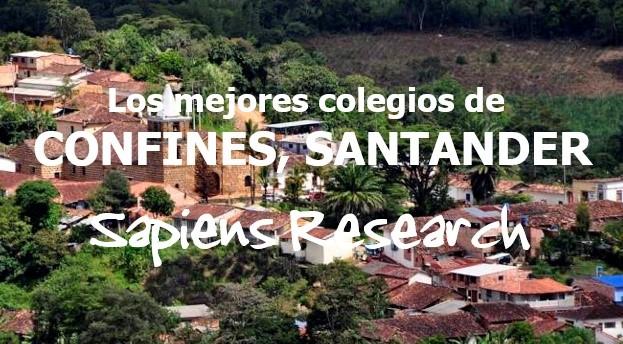 Los mejores colegios de Confines, Santander