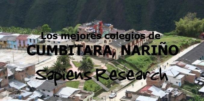 Los mejores colegios de Cumbitara, Nariño