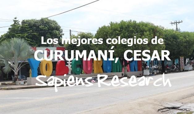Los mejores colegios de Curumaní, Cesar