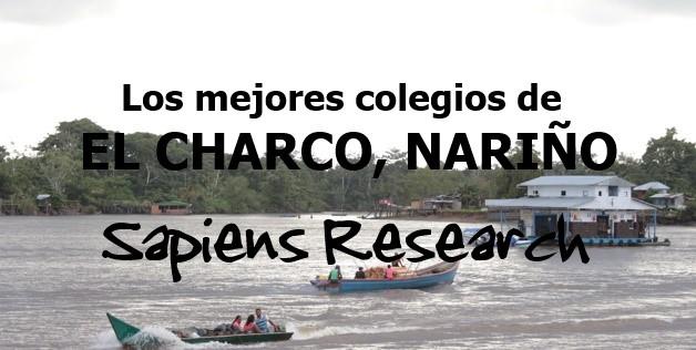 Los mejores colegios de El Charco, Nariño