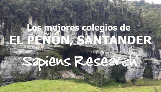Los mejores colegios de El Peñón, Santander