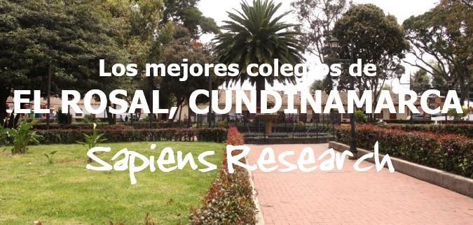 Los mejores colegios de El Rosal, Cundinamarca