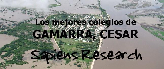 Los mejores colegios de Gamarra, Cesar