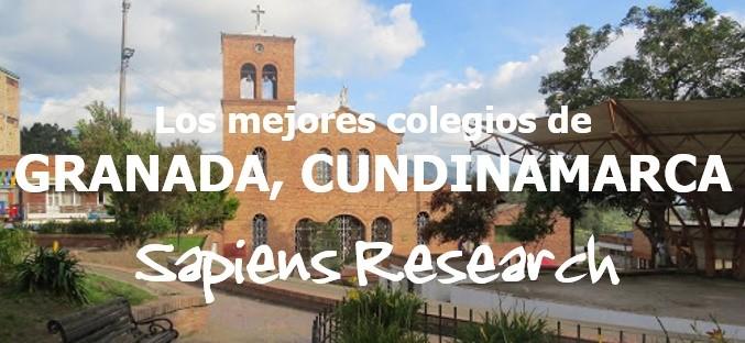 Los mejores colegios de Granada, Cundinamarca