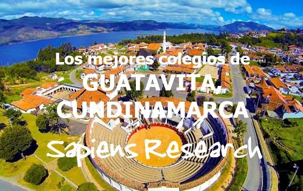 Los mejores colegios de Guatavita, Cundinamarca