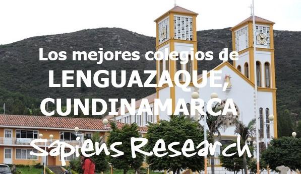 Los mejores colegios de Lenguazaque, Cundinamarca
