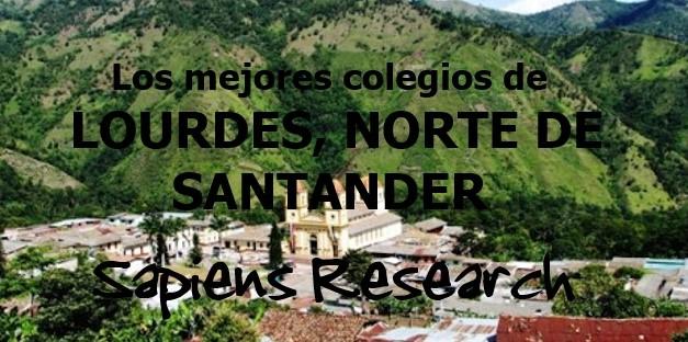 Los mejores colegios de Lourdes, Norte de Santander