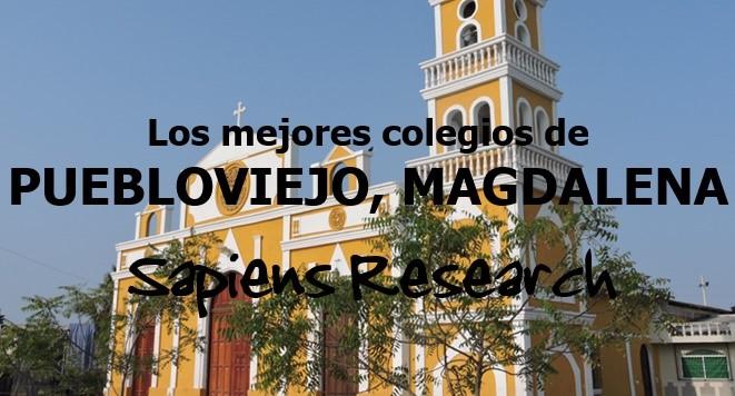 Los mejores colegios de Puebloviejo, Magdalena
