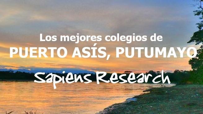 Los mejores colegios de Puerto Asís, Putumayo