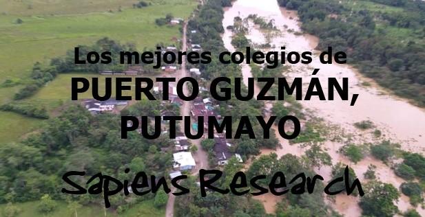 Los mejores colegios de Puerto Guzmán, Putumayo
