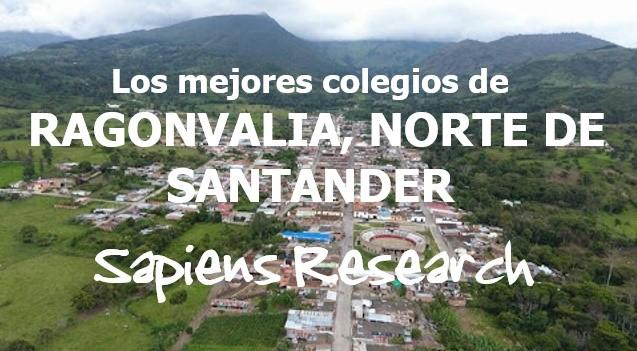 Los mejores colegios de Ragonvalia, Norte de Santander