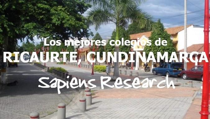 Los mejores colegios de Ricaurte, Cundinamarca