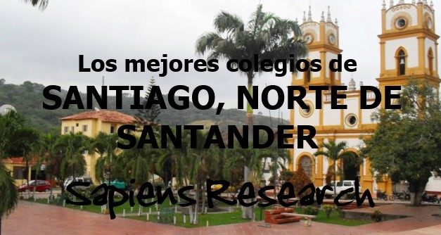 Los mejores colegios de Santiago, Norte de Santander