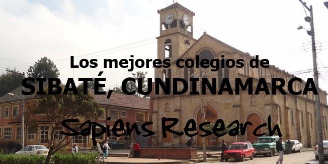 Los mejores colegios de Sibaté, Cundinamarca
