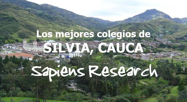 Los mejores colegios de Silvia, Cauca