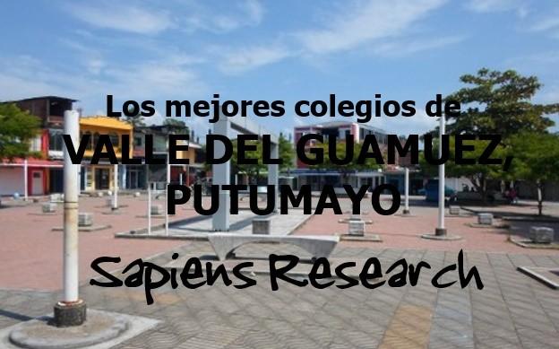Los mejores colegios de Valle del Guamuez, Putumayo