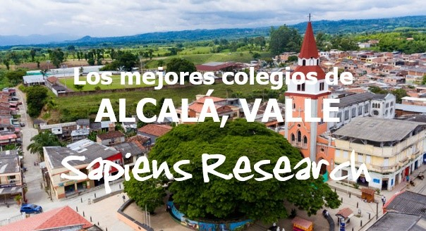 Los mejores colegios de Alcalá, Valle
