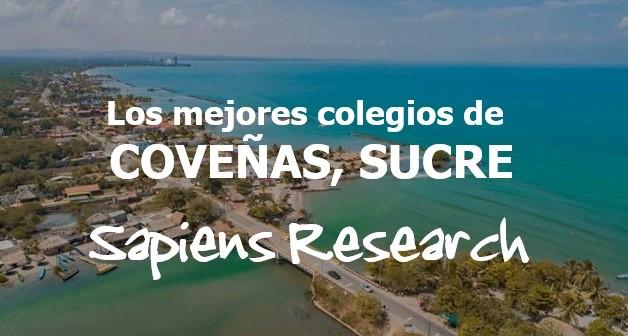 Los mejores colegios de Coveñas, Sucre