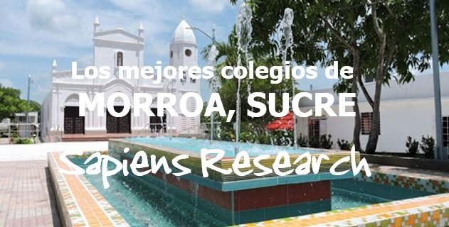 Los mejores colegios de Morroa, Sucre