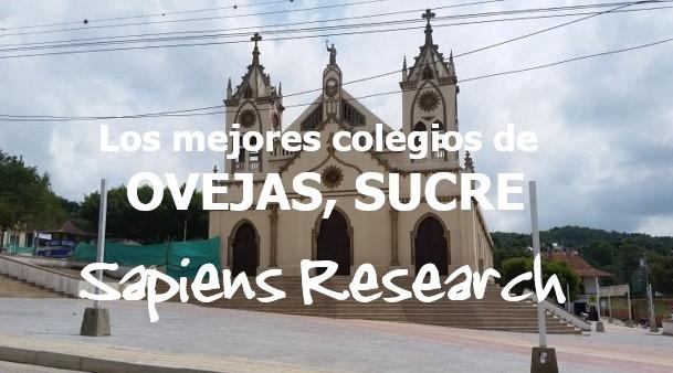 Los mejores colegios de Ovejas, Sucre