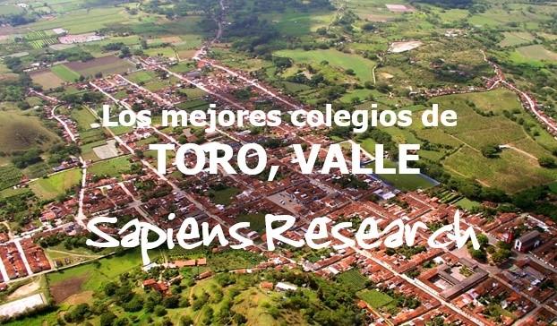 Los mejores colegios de Toro, Valle