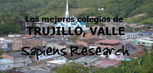 Los mejores colegios de Trujillo, Valle