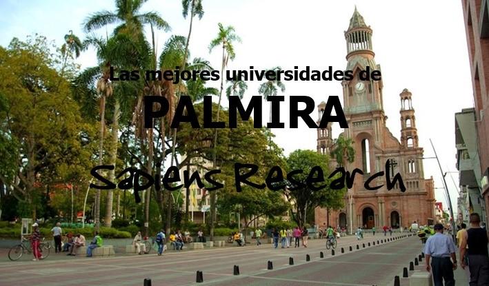 Las mejores universidades de Palmira