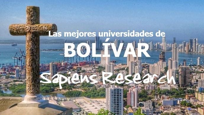 Las mejores universidades de Bolívar