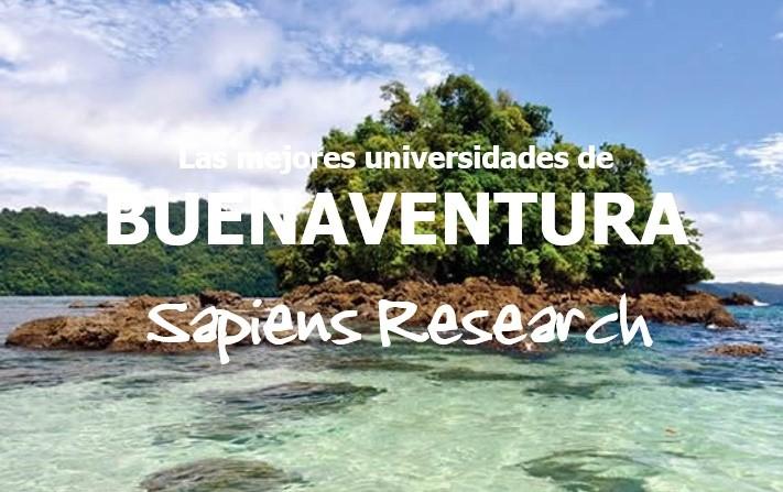 Las mejores universidades de Buenaventura