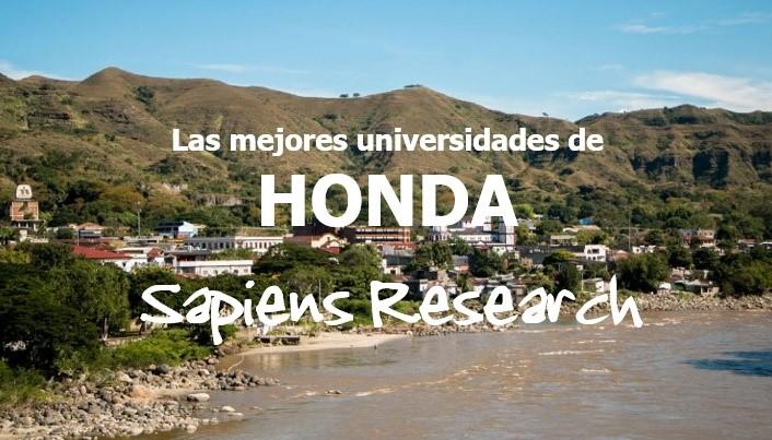 Las mejores universidades de Honda