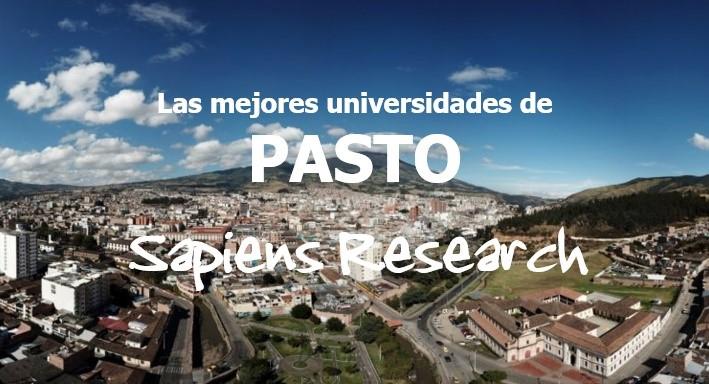 Las mejores universidades de Pasto