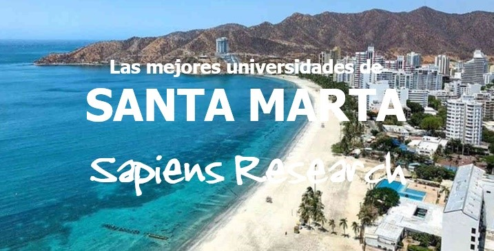 Las mejores universidades de Santa Marta