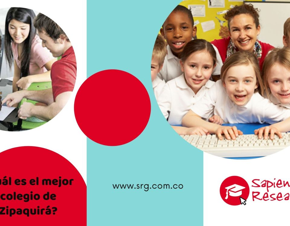 ¿Cuál es el mejor colegio de Zipaquirá?