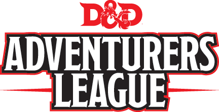 Sydcon 2018:  D&D Adventurers League – Forgotten Realms and Eberron