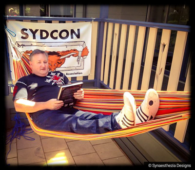 Sydcon gaming convention