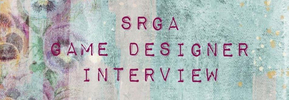 Game designer interview: Jack Ford Morgan