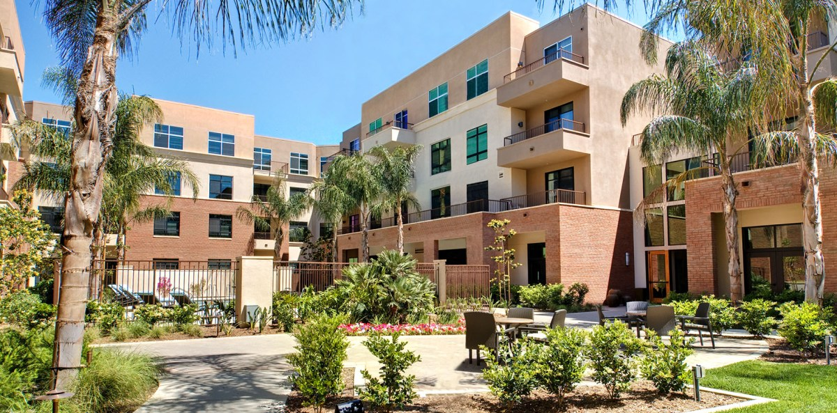 Assisted living northridge ca
