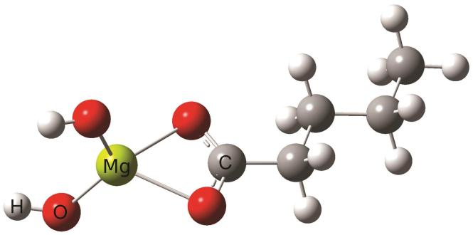 pengertian senyawa organik
