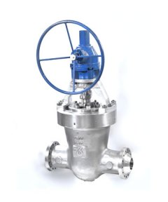 Image result for Pressure Seal Gate Valve
