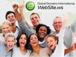 What is Global Domains International?