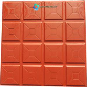 Designer Floor Tile Rubber Mould Archives
