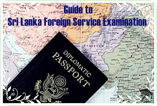 Foreign service officer essay